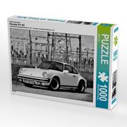 Ein Motiv aus dem Kalender Porsche 911 SC (Puzzle)