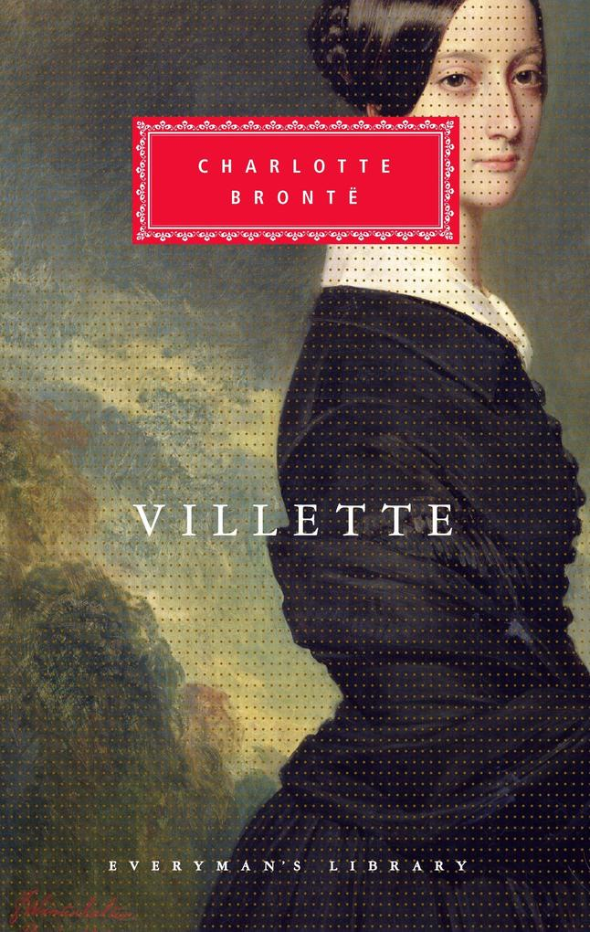 Villette als Buch (gebunden)