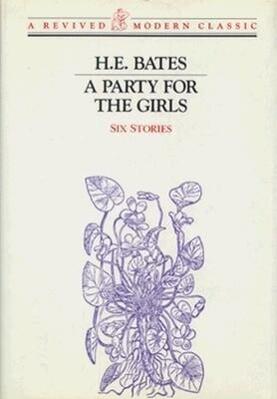 A Party for the Girls: Stories als Buch (gebunden)