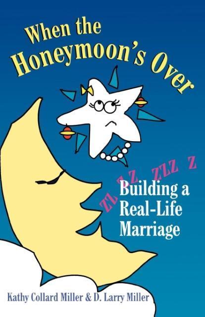 When the Honeymoon's Over als Taschenbuch