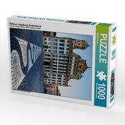 Rathaus, Augsburg, Deutschland (Puzzle)