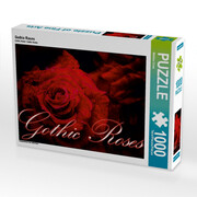 Gothic Roses (Puzzle)