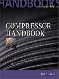 Compressor Handbook als Buch (gebunden)