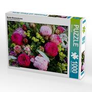 Bunter Blumenstrauss (Puzzle)