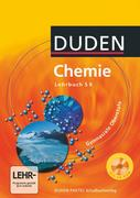 Duden. Chemie Gymnasium mit CD-ROM. Sekundarstufe 2