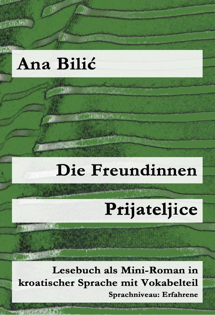 Die Freundinnen / Prijateljice als eBook epub