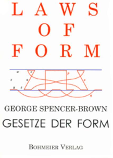 Laws of Form als Buch (gebunden)