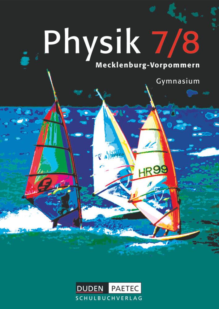 Lehrbuch für die Klasse 7/8, Gymnasium als Buch (gebunden)