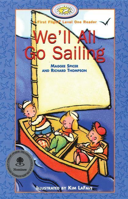 We'll All Go Sailing als Taschenbuch