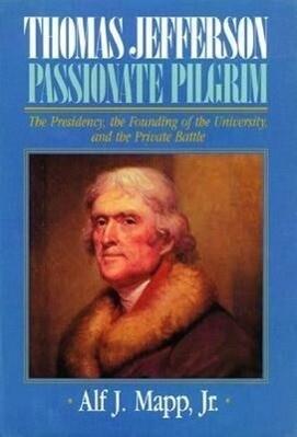 Thomas Jefferson als Buch (gebunden)