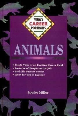 Animals als Buch (gebunden)