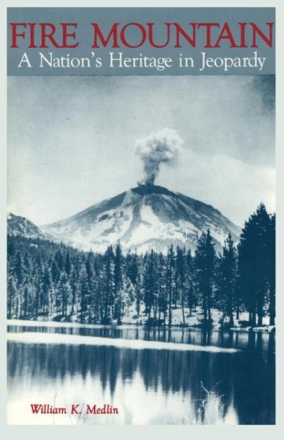 Fire Mountain als Taschenbuch