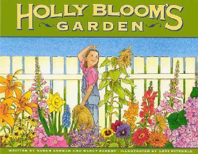 Holly Bloom's Garden als Buch (gebunden)