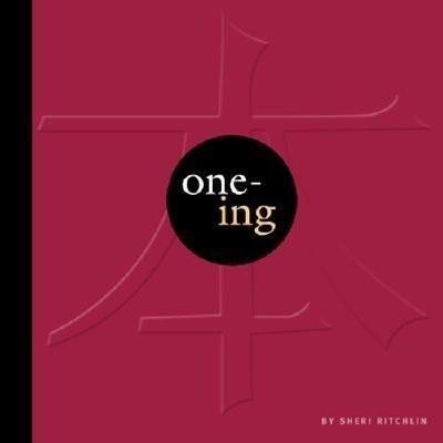 One-Ing als Buch (gebunden)
