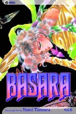 Basara, Vol. 6 als Taschenbuch