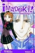 Imadoki!, Vol. 1