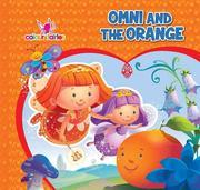 Colour Fairies - Omni and the Orange