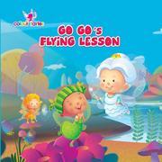 Colour Fairies - Go Go's Flying Lesson
