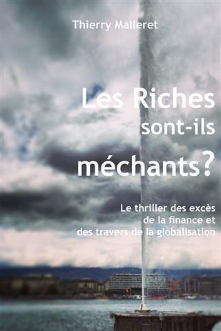Les Riches Sont-Ils Mechants ? als eBook epub