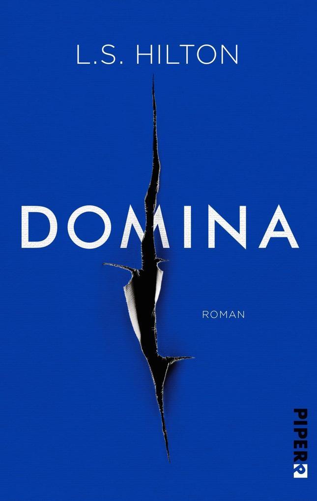 Domina als Buch (kartoniert)