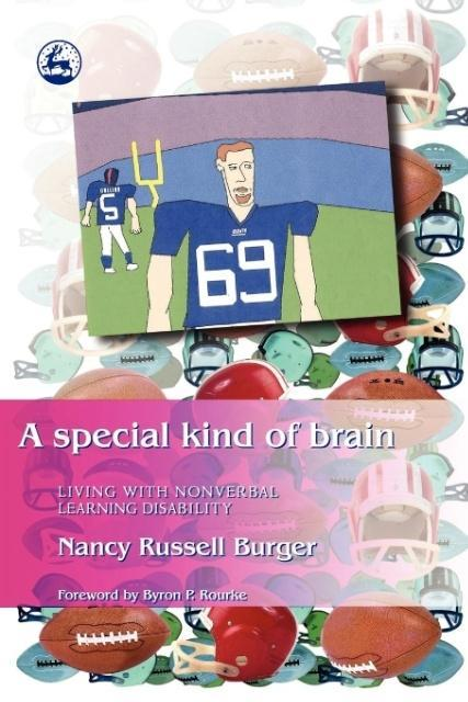 A Special Kind of Brain als Taschenbuch