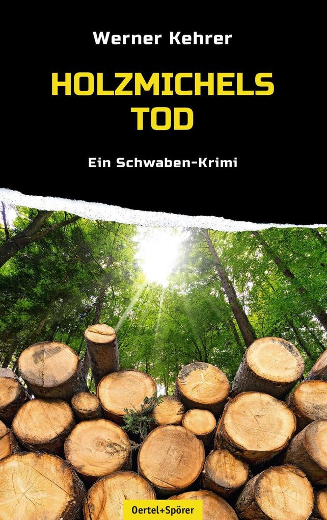 Holzmichels Tod als eBook epub