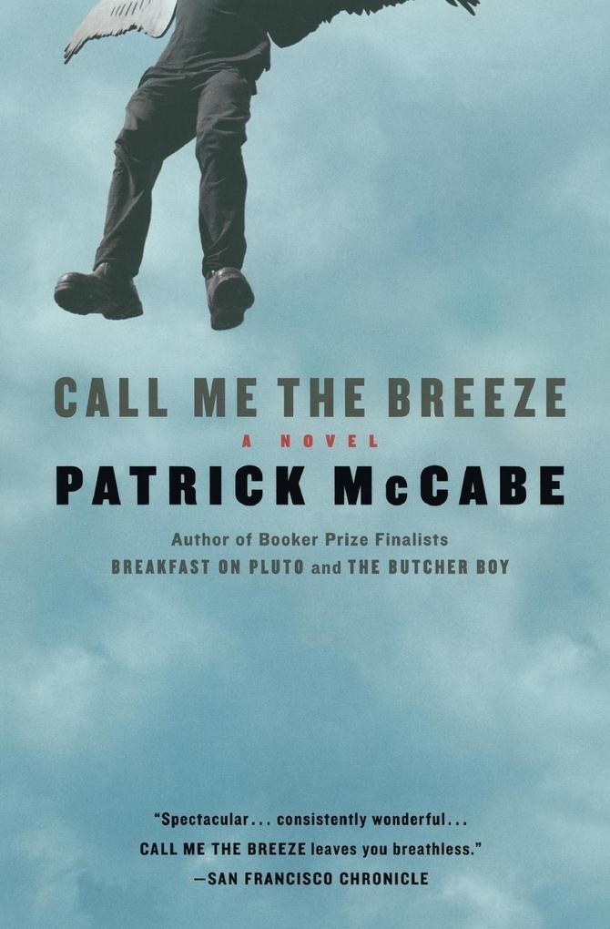 Call Me the Breeze als Buch (kartoniert)
