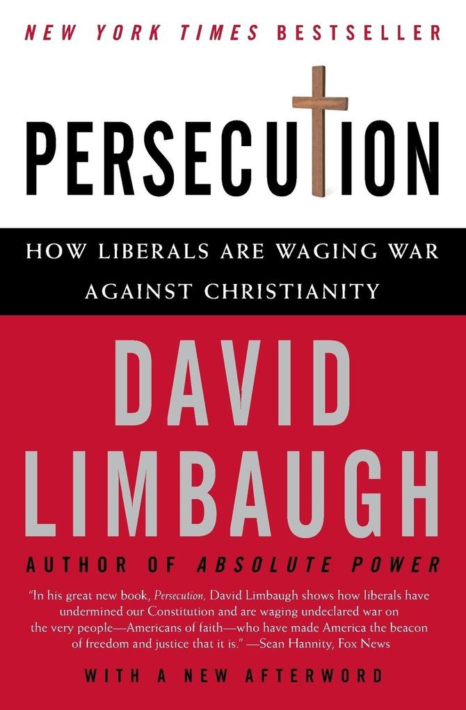 Persecution als Buch (kartoniert)