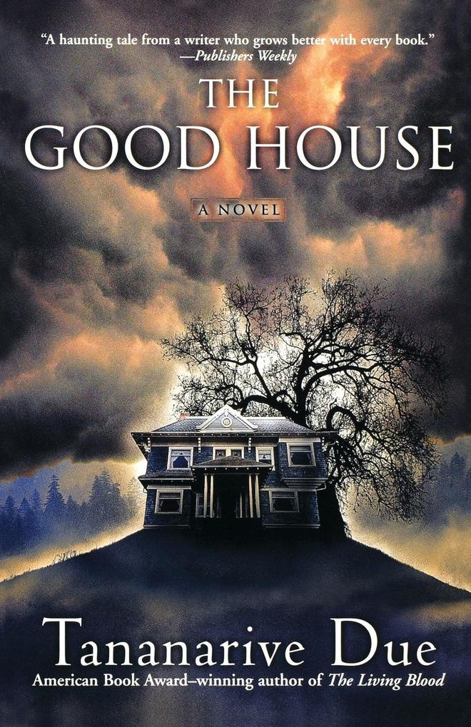 The Good House als Taschenbuch