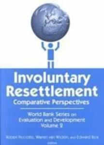 Involuntary Resettlement als Taschenbuch