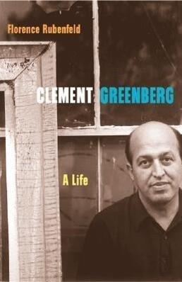 Clement Greenberg als Taschenbuch