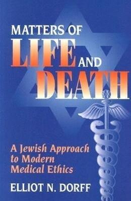 Matters of Life and Death als Taschenbuch