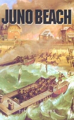 Juno Beach: 3rd Canadian & 79th Armoured Divisions als Taschenbuch