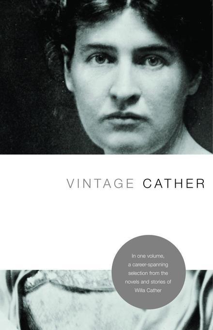Vintage Cather als Taschenbuch