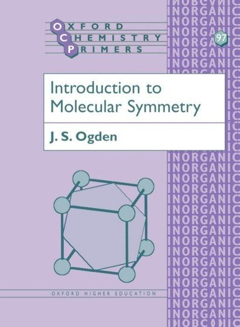 Introduction to Molecular Symmetry als Buch (kartoniert)