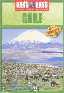 Chile. Die weite Welt auf Video. DVD-Video als DVD