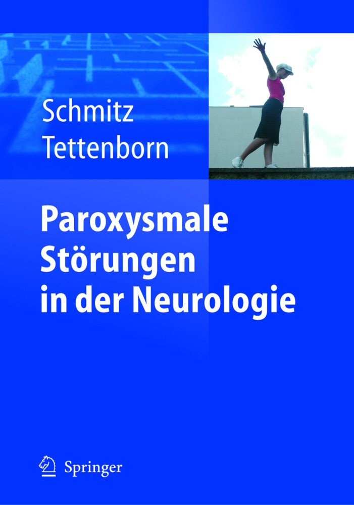 Paroxysmale Störungen in der Neurologie als Buch (gebunden)
