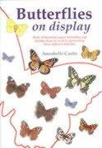 Butterflies on Display als Buch