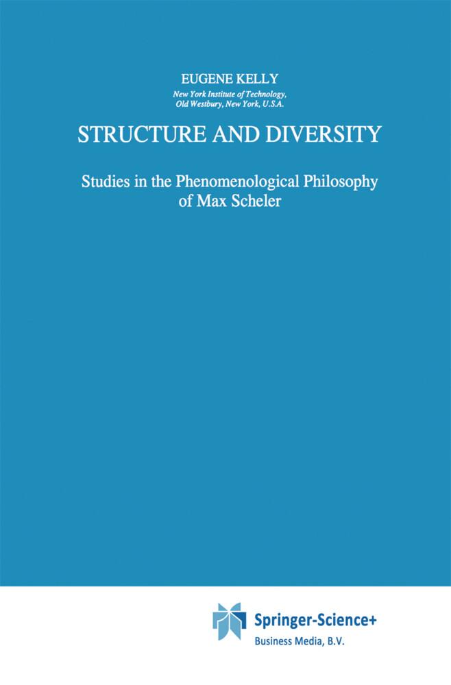 Structure and Diversity als Buch (gebunden)