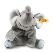 Steiff - Steiffs kleine Freunde - Floppy Trampili Elefant, grau, 16cm