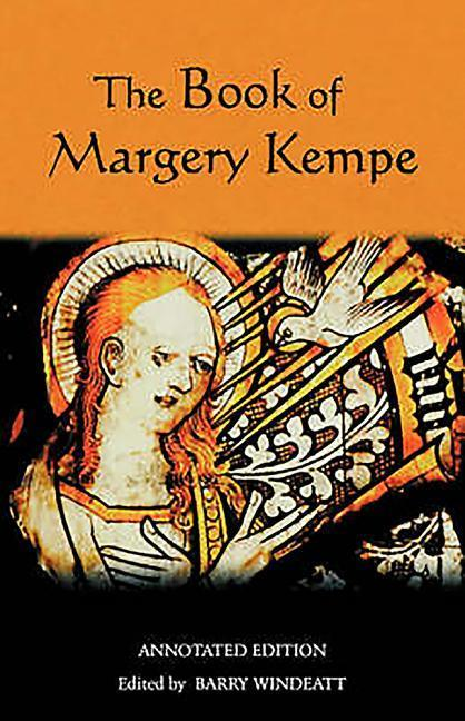 The Book of Margery Kempe: Annotated Edition als Taschenbuch