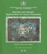 Nutrition and Lifestyle: Opportunities for Cancer Prevention als Buch (gebunden)