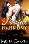 Purrfect Harmony (Purrfect Mates, #3)