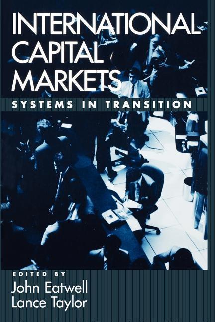 International Capital Markets als Buch (kartoniert)