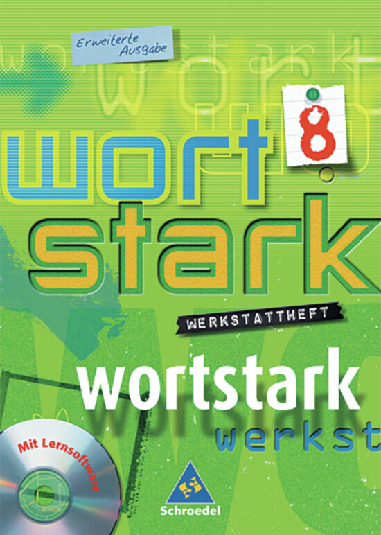wortstark / wortstark - Erweiterte Ausgabe 2003 als Buch (geheftet)