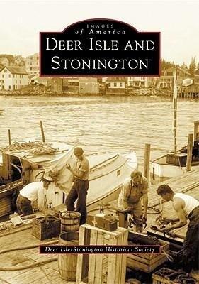 Deer Isle and Stonington als Taschenbuch