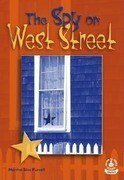 The Spy on West Street