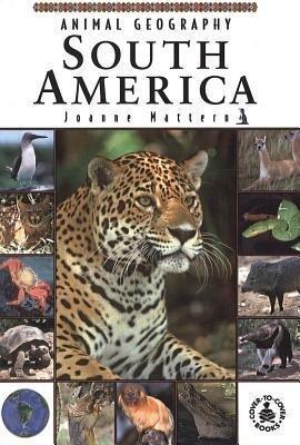 South America als Buch (gebunden)