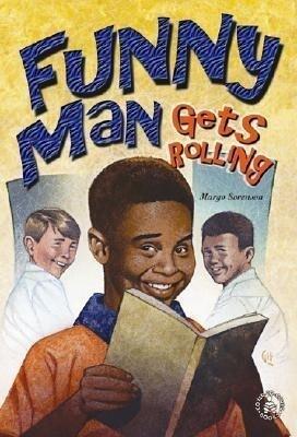 Funny Man Gets Rolling als Buch (gebunden)
