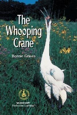 The Whooping Crane als Buch (gebunden)